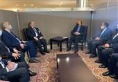 وزیر الخارجیة السوری یشید بالدعم الایرانی لسوریا