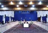 جلسه شورای عالی هماهنگی اقتصادی سران قوا به ریاست رئیس جمهور برگزار شد