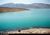 کم آبی شدید سد درودزن که یکی از منابع تامین آب شرب شهرستان های استان فارس و همچنین دریاچه بختگان می باشد.