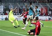 سری A| میلان در سنسیرو پیروزیهایش را از سر گرفت