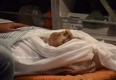 شهادت یک آزاده فلسطینی/ اعترض فلسطینیان به سازمان زندانهای صهیونیستی