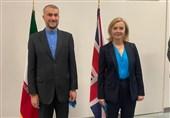 İngiltere, İran'a Borcunu Ödemeye Hazır