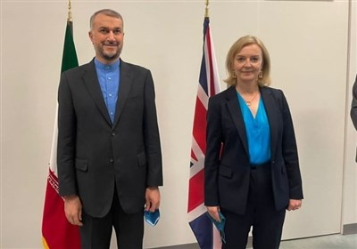FM Slams Europe's Silence, Inaction on US' Violations against Iran