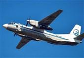 سقوط یک هواپیمای دیگر در روسیه با 6 سرنشین