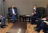 Iranian, Swiss FMs Call for Enhancement of Tehran-Bern Ties
