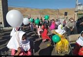 آئین «جشن شکوفهها و غنچهها» در کردستان/آخرین تصمیمگیری برای شیوه برگزاری مدارس اعلام شد+تصاویر