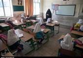 بازگشایی مدارس در استانها| از کمبودهای آموزش غیرحضوری در کرمانشاه تا کارکردهای حضور دانشآموزان در کلاس درس + فیلم