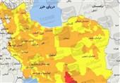 شمار بیماران کرونایی در استان گیلان به 435 نفر کاهش یافت