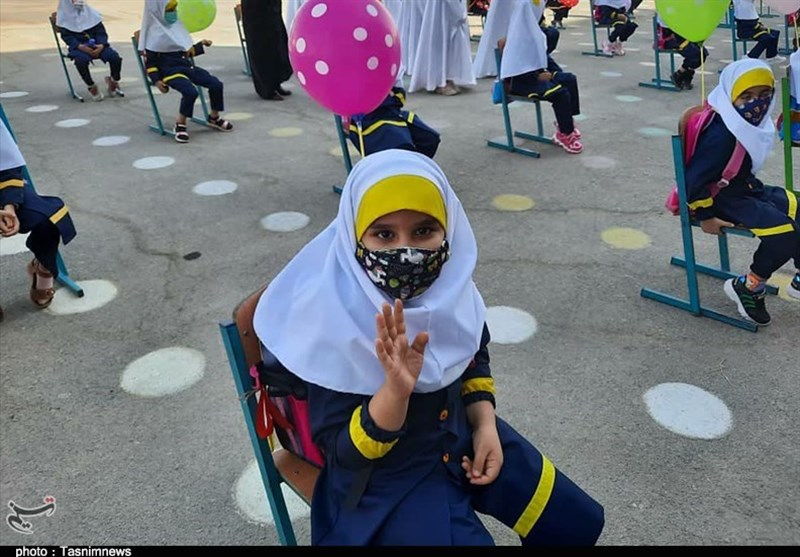 235هزار دانشآموز در استان مرکزی سال تحصیلی جدید را آغاز کردند