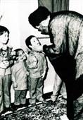 میراث حماسه-9| 20 جمله کلیدی امام خامنهای درباره دفاع مقدس/ تصاویری از حضور مقام معظم رهبری در جبهههای نبرد