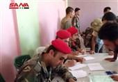 ارتش سوریه وارد «تل شهاب» و «وزیزون» شد/ آغاز روند حل و فصل اوضاع عناصر مسلح در حومه شمالی درعا