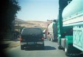 تکمیل توزیع سوخت ایران در صیدا در میان استقبال و قدردانی لبنانیها