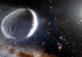 کشف بزرگترین ستاره دنبالهدار منظومه شمسی