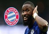 واکنش رودیگر به ابراز علاقه بایرن مونیخ/ هافبک چلسی در رادار رئال مادرید و PSG