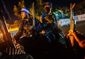 افغانستان| تشکیل کمیسیون ویژه طالبان برای تامین امنیت کابل