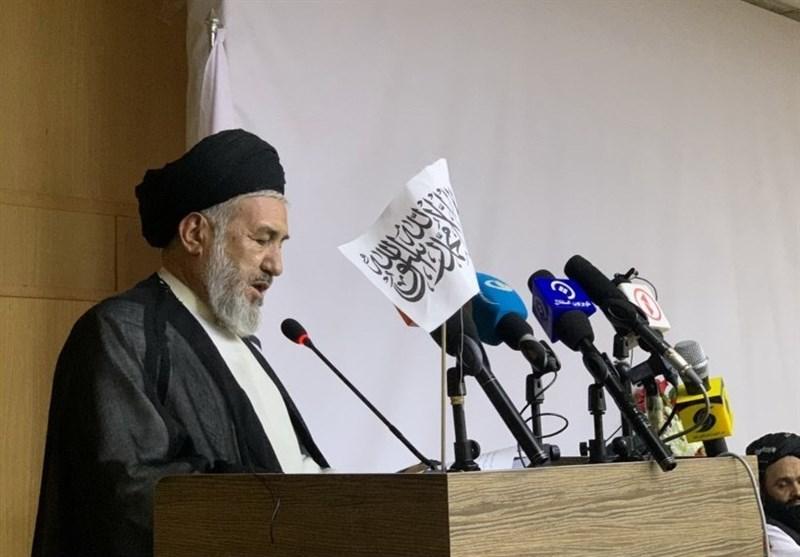 نشست شورای علمای شیعه افغانستان با طالبان