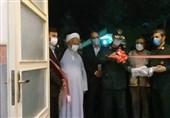 چهارمین مرکز واکسیناسیون کرونا در پاکدشت افتتاح شد/ خدمت رسانی 12 هزار بسیجی در مراکز واکسیناسیون شهرستانهای استان تهران