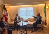 ابراز تمایل ایران و نیجریه به گسترش روابط دوجانبه