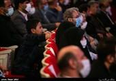 افتتاحیه کنگره ملی شعر سردار سربداران