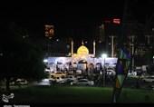 روایتی از یک خدمت عاشقانه/ دلدادگی عاشقان امام حسین (ع) در دزفول + فیلم