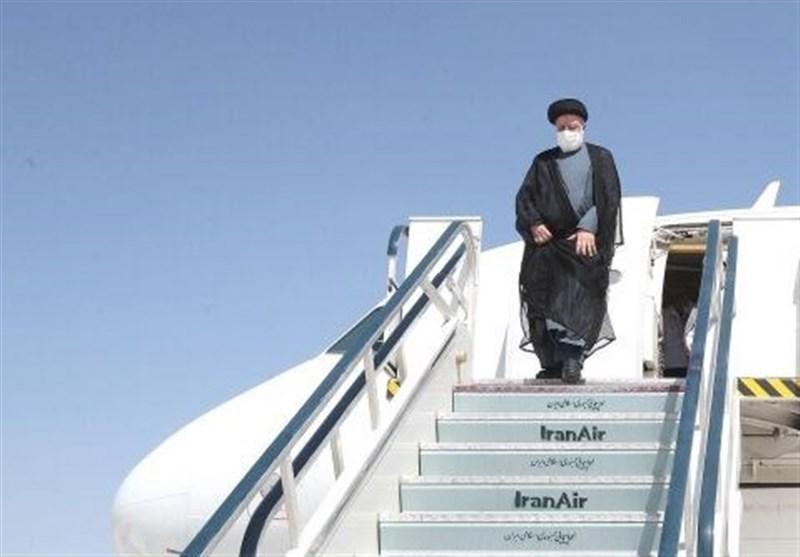 رئیس جمهور: توسعه همه جانبه استان ایلام از برنامههای پیش روی دولت است + فیلم
