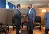 Iran, Kyrgyzstan Discuss Rail Corridor Project