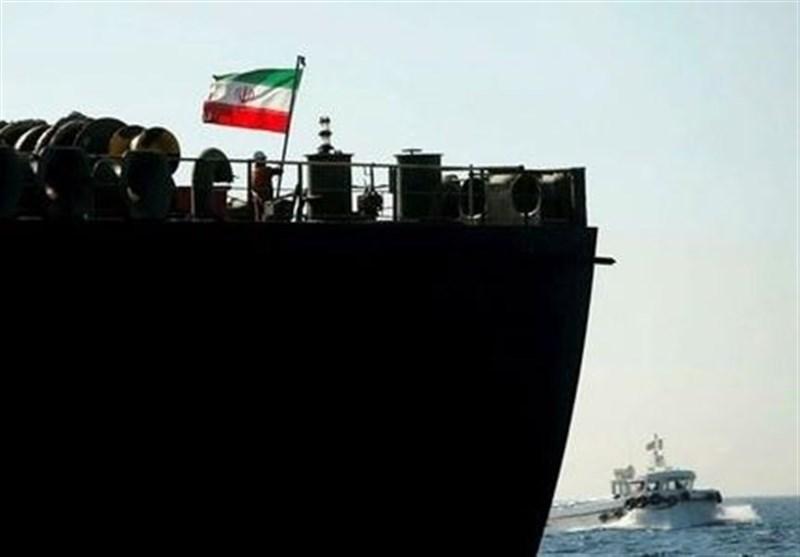 دومین کشتی حامل سوخت ایران وارد بندر بانیاس سوریه شد