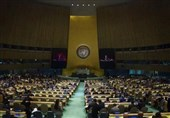 چه کسی از طرف افغانستان در سازمان ملل سخنرانی میکند؟