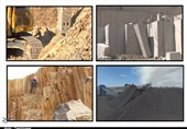 طرح تحول زمینشناسی و اکتشاف معدنی در استان خراسان جنوبی آغاز شد
