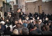 حال و هوای اربعین در پایتخت شور و شعور حسینی / اینجا دلها برای امام حسین (ع) میتپد