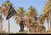 امام جمعه بخش مرکزی یزد: اربعین طولانی ترین خیمه خدمترسانی به بشریت در طول تاریخ است