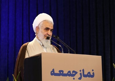 امام جمعه قزوین: شهرداری به فکر ساختن یک مصلی برای مردم قزوین باشد