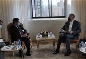 Iran Offers to Cooperate with Nicaragua against US Sanctions