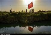 همایش پیادهروی جاماندگان اربعین در اردبیل برگزار میشود