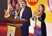 توافق بغداد و اقلیم برای از سرگیری فعالیت احزاب کُرد در مناطق مورد مناقشه