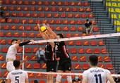 2021 FIVB U-21 World Championship: Iran Sweeps Morocco
