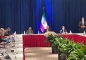 أمیر عبد اللهیان: لم یلاحظ أی إجراء بناء من قبل بایدن.. نتائج محادثات فیینا ترتبط بالسلوک الأمریکی
