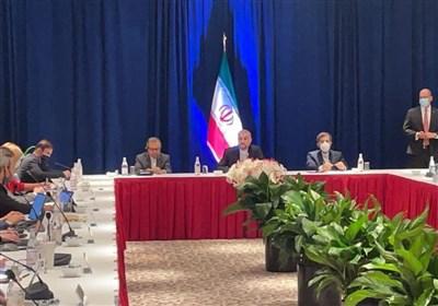 امیرعبداللهیان: اقدام عملی سازندهای از بایدن مشاهده نشده است/ نتیجه مذاکرات وین به رفتار آمریکا بستگی دارد