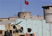Irak'ın Kuzeyinde Türk Askeri Üssüne Saldırı