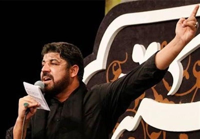 """""""غصه فراق"""" با مداحی دلنشین حاج مجتبی رمضانی به مناسبت ایام اربعین + فیلم"""