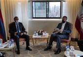 Armenia Eyes Energy Cooperation with Iran