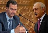 رمزگشایی نامه بشار اسد به کلیچدار اوغلو