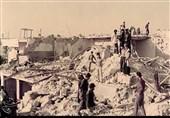 اسرار مکتوم جنگ 8 ساله| روایت تلخ یک خبرنگار از جبهههای جنگ / ماجرای بمباران یک ساعته اندیمشک در سال 65 و ثبت دلخراشترین تصاویر