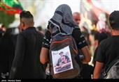 مسیر راهپیمایی جاماندگان اربعین حسینی در همدان اعلام شد