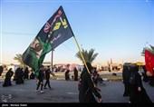 راهپیمایی جاماندگان اربعین حسینی در ایلام برگزار میشود/ مسیرهای پیاده روی اعلام شد + فیلم
