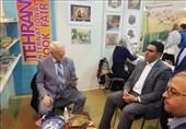 توجه به تقویت اقتصاد فرهنگ از طریق تبادل رایت در نمایشگاه بینالمللی کتاب مسکو