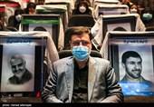 رئیس بنیاد شهید: اسلام مکتب انسانسازی است/ رونمایی از موکب مجازی اربعین تشکلهای شاهد و ایثارگر