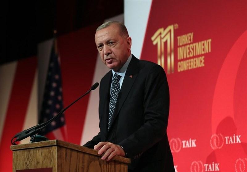 کشور ترکیه، رجب طیب اردوغان،