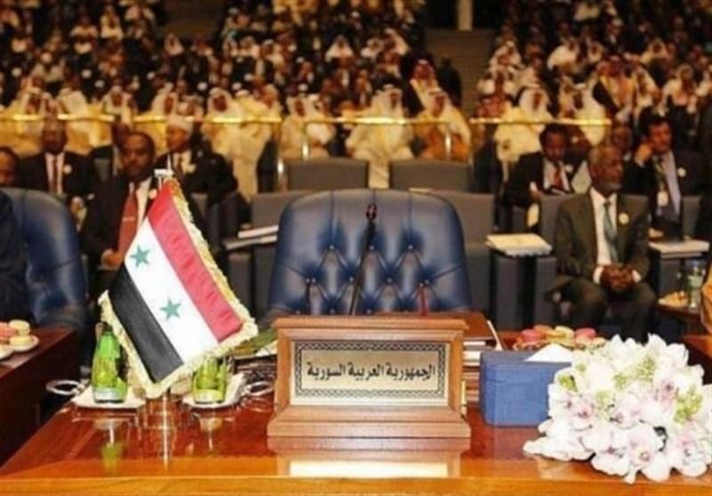 تب تند کشورهای عربی برای بازگشت به سمت سوریه/ جایگاه لبنان کجاست؟