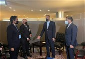 Iran Ready to Work with Portugal in War on Terror